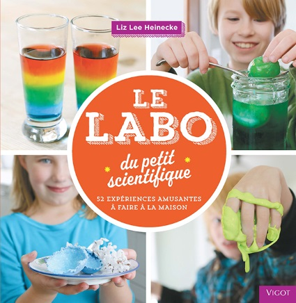 Le labo du petit scientifique