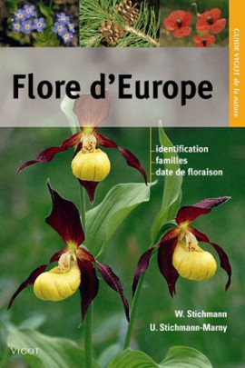 Flore d'Europe