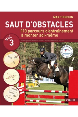 Saut d'obstacles volume 3