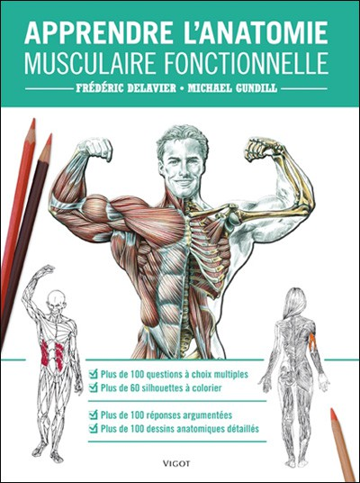Anatomie musculaire pdf