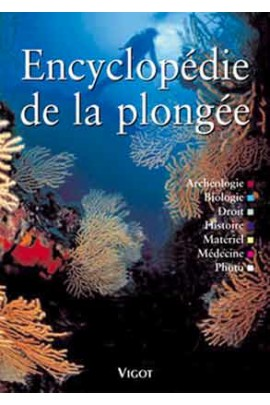 Encyclopedie de la plongée, 2e éd.