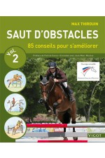 Saut d'obstacles. Volume 2