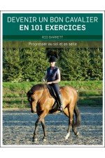 Devenir un bon cavalier en 101 exercices
