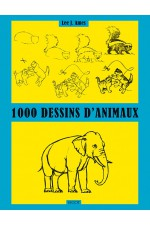 1000 dessins d'animaux