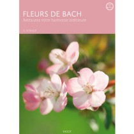 Fleurs de Bach, 3e éd.